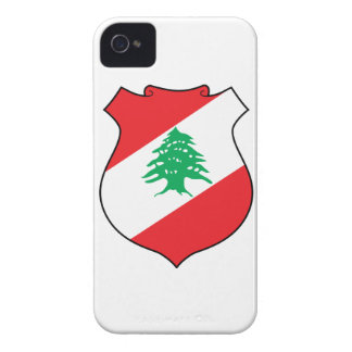 Lebanon Coat Of Arms Blackberry Case
