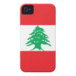 Lebanon – Lebanese Flag iPhone 4 Case-Mate Cases