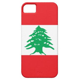 Lebanon – Lebanese Flag iPhone 5 Covers