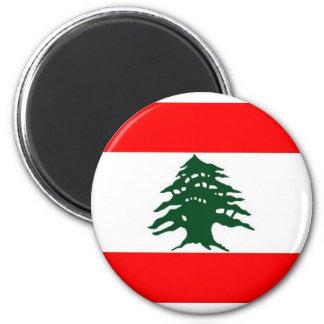 Lebanon_magnet Magnet