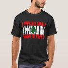 LEBANON Men's Shirt