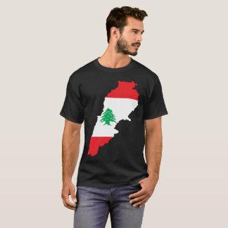 Lebanon Nation T-Shirt