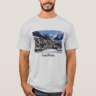 Lech in Austria - T-shirt