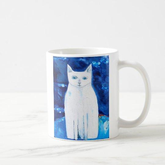 LeChat Coffee Mug
