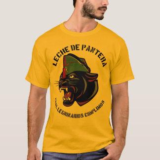 LECHE DE PANTERA T-Shirt