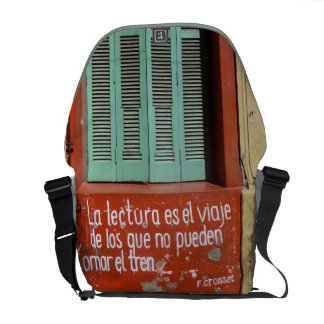 Lectura Commuter Bags
