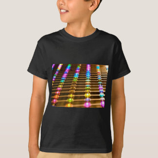LED Abstraction T-Shirt