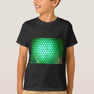 LED-green-lights1948 Multiple green LED lights T-Shirt