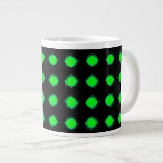 Led Light design Jumbo Mugs