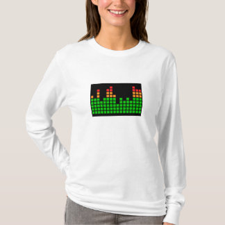 LED Meter T-Shirt