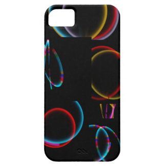 LED Pois Case For The iPhone 5