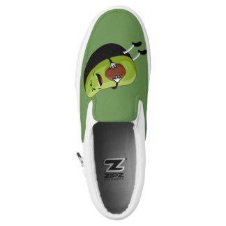 Led Slip-On Shoes