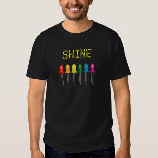 LEDs Shirt