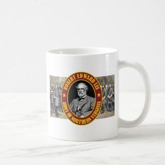 Lee -AFGM 2 Basic White Mug
