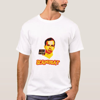 Lee Harvey Oswald Assassin Spoof JFK T-Shirt