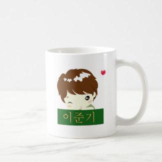 Lee Jun Ki - Chibi Hero Mugs