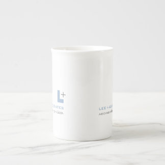 Lee Plus 2 Tea Cup