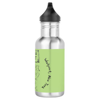 Lee Trust 50th Anniversary 18oz Water Bottle