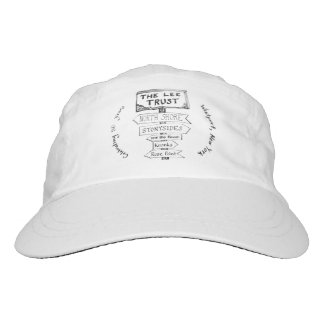 Lee Trust 50th Anniversary Performance Cap