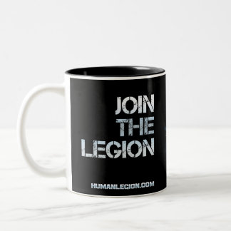 Lee Xin Legion mug