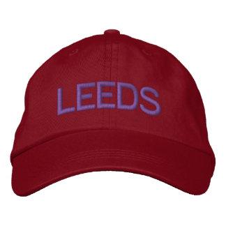 Leeds Cap