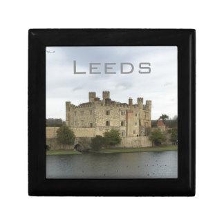 Leeds Castle Gift Box