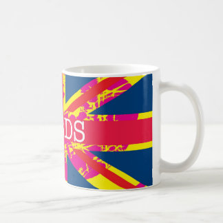 Leeds drinking mug