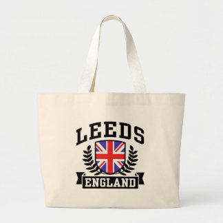 Leeds Large Tote Bag
