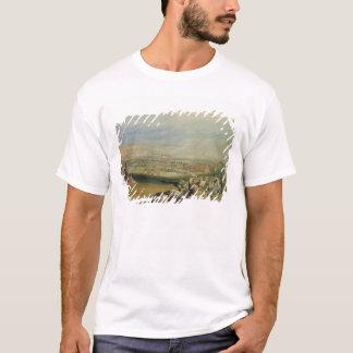 Leeds (w/c on wove paper) T-Shirt