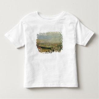 Leeds (w/c on wove paper) toddler T-Shirt