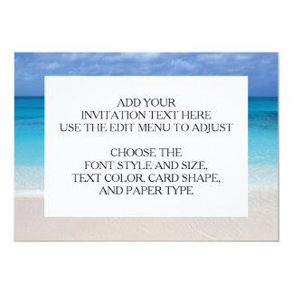 Leeward Beach | Turks and Caicos Photo Cards