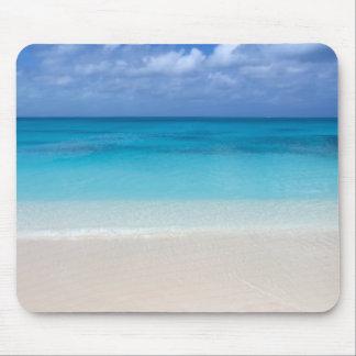 Leeward Beach | Turks and Caicos Photo Mouse Pad