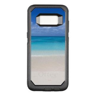 Leeward Beach | Turks and Caicos Photo OtterBox Commuter Samsung Galaxy S8 Case