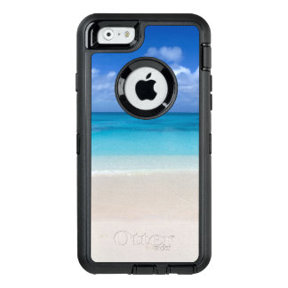 Leeward Beach | Turks and Caicos Photo OtterBox Defender iPhone Case
