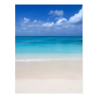Leeward Beach | Turks and Caicos Photo Postcard