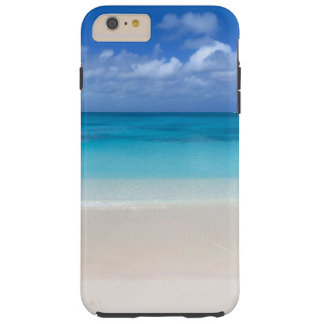 Leeward Beach | Turks and Caicos Photo Tough iPhone 6 Plus Case