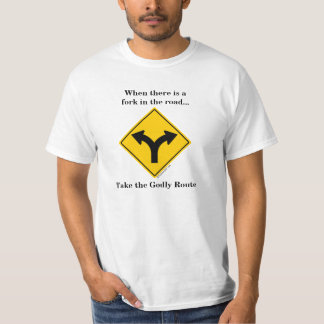 Left or Right Tshirt