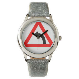 left turn watch by DAL