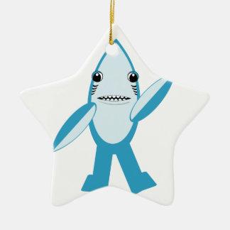 #LeftShark #RightShark Left Shark Right Shark Christmas Ornament