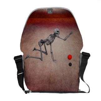 Lefty Courier Bags
