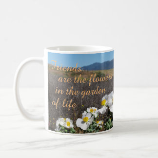 Lefty Garden of Life-Desert Coffee Mug