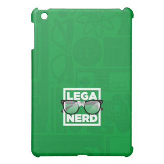 Lega Nerd iPad Case