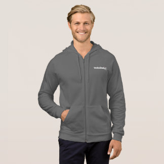 Legacy Men's California Fleece Zip Hoodie
