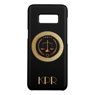 Legal / Law / Attorney Samsung Galaxy 8 Case