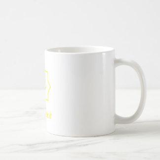 Legalize it basic white mug