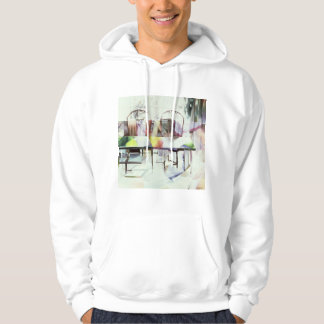 Legato 1983 hoodie