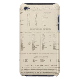 Legend 7778 Yugoslavia Barely There iPod Cases