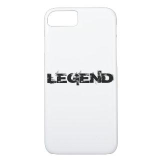 Legend iPhone 7 case