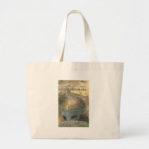 Legend of the Last Vikings - Coverart Tote Bags