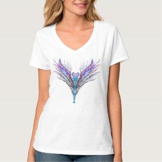 legend rainbow bird T-Shirt